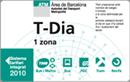 Τ-Dia (1 zona)