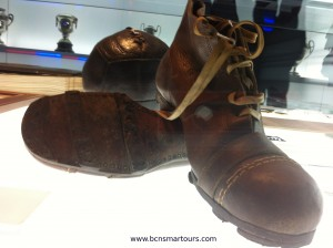 botas velles