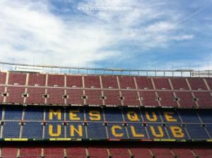 més que un club