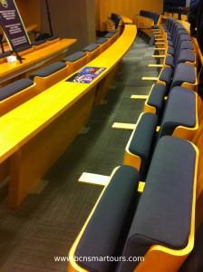 sala prensa