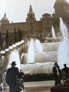 foto exposición Museo de Arte de Catalunya