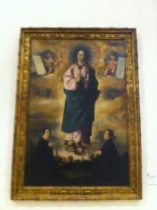 Inmaculada Concepción 1632. MNAC