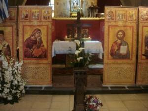 Ορθόδοξη Εκκλησία Βαρκελώνη