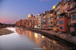 Girona Riu Onyar1